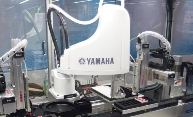 SCARA robotlarda yüzde 32'ye varan indirim fırsatı sunuyor