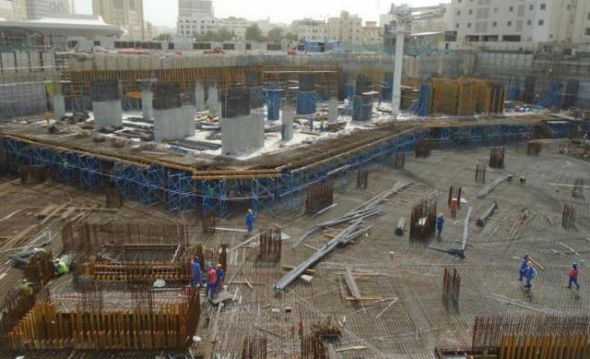 TMS Grup'dan Katar'da yeni projeler