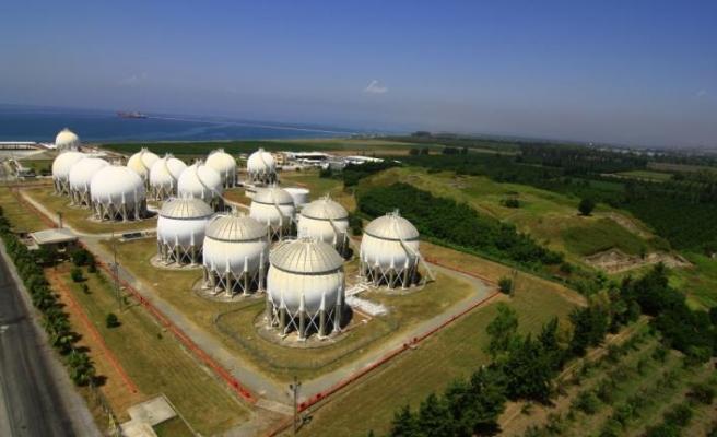 Türk firması BDY Group, Rus LPG firmasını satın aldı