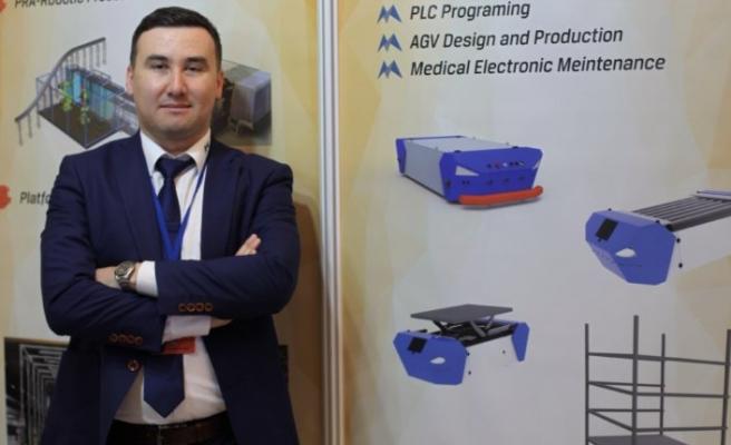 UVC cihazları geliştiren firmalar teknolojimizi kullanacak