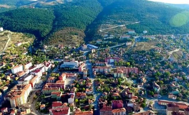 Yozgat'ta açılacak Bozok OSB için ilk ihale  bu ay sonunda
