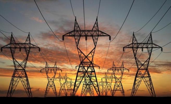 2020'nin ikinci çeyreğinde elektrik tüketimi azaldı