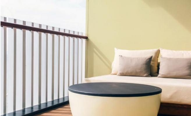 Aktif Silikon Teknolojisiyle balkonlar yenilenecek