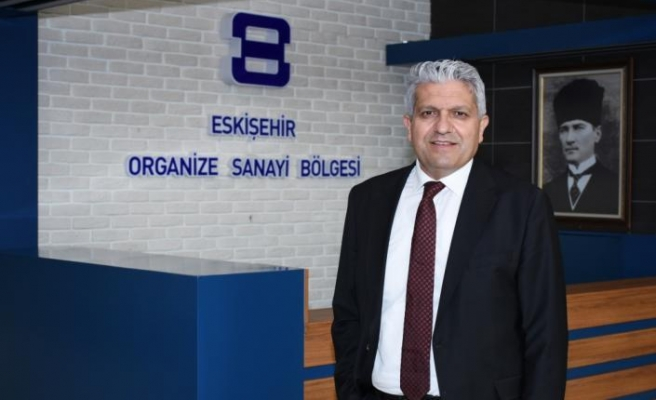 Eskişehir OSB'de 30 yeni yatırımcı 1500 kişiye istihdam sunacak