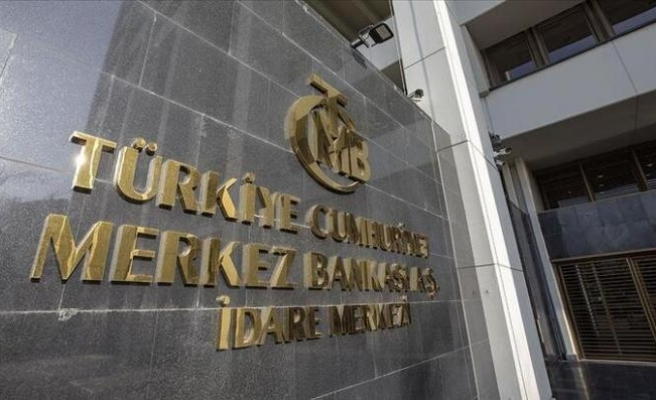 MERKEZ BANKASI FAİZLERİ DEĞİŞTİRMEDİ
