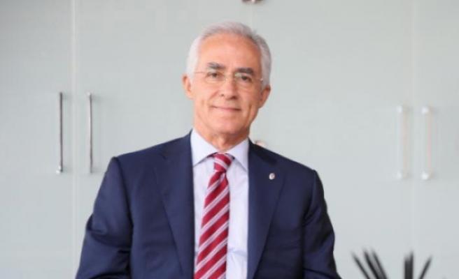 """""""MÜTEAHHİTLER TÜRKİYE'NİN GURURU"""""""