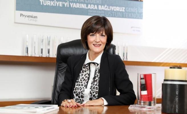 Türk Prysmian'a Güvenli Üretim Belgesi