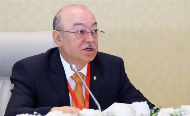 AZERBAYCAN'DAN DEPREM MESAJI