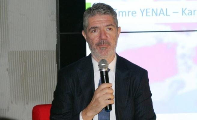 ILA OTOMASYON'A YENİ CEO
