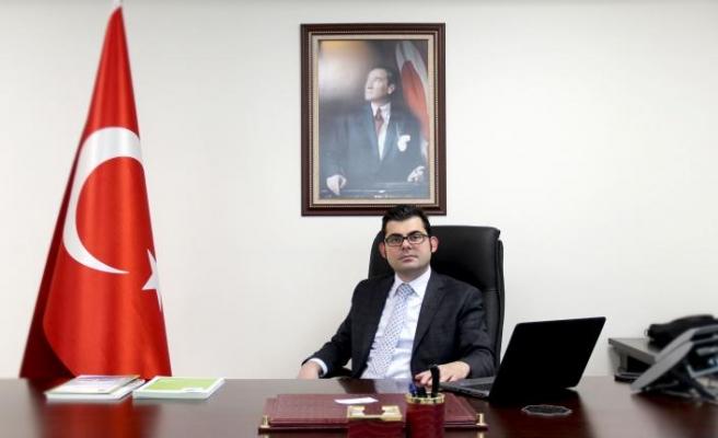 RÜZGAR SANAYİSİNDE 5'İNCİ SIRADAYIZ