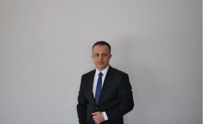 """""""İŞLERİ KOLAYLAŞTIRMAYA ODAKLIYIZ"""""""
