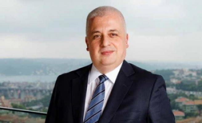 """""""SÜRDÜRÜLEBİLİR BİR İŞ MODELİ KURMALIYIZ"""""""