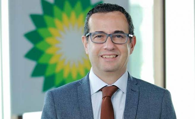 BP TÜRKİYE'YE YENİ BAŞKAN