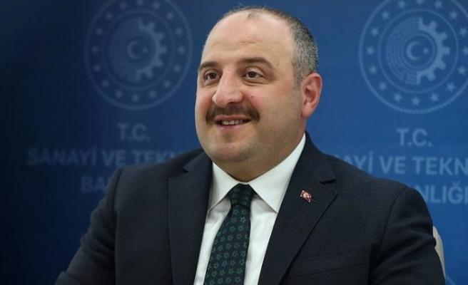 """""""EN GÜÇLÜ GÖRÜNÜM TÜRKİYE'YE AİT"""""""