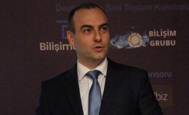 """""""GİDERLERİN YARISI YERLİ TEKNOLOJİLERE AYRILMALI"""""""