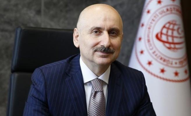 """KOMBİNE TAŞIMACILIKTA İHRACAT REKORU KIRILDI"""