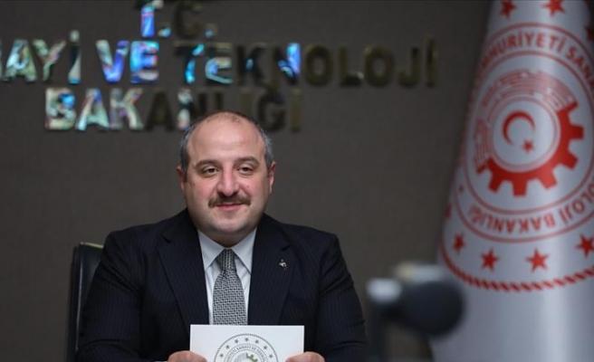 """""""OSB'LERDE 851 YENİ FABRİKA ÜRETİME BAŞLADI"""""""