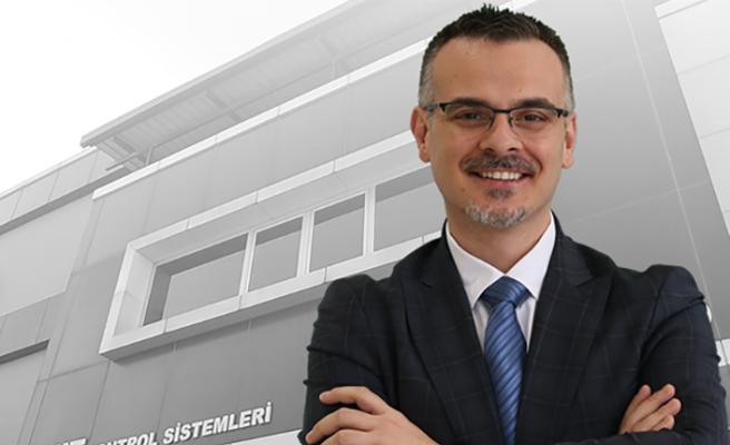 """""""OTONOM ARAÇLARLA ÜRETİMİ DESTEKLEYECEĞİZ"""""""