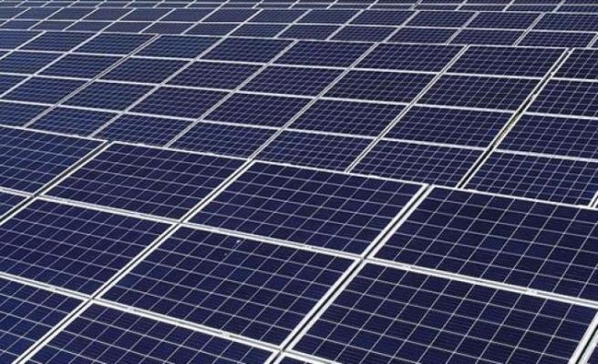 EGE'NİN GÜNEŞ ENERJİSİ KURULU GÜCÜ 1369 MW'A ÇIKTI