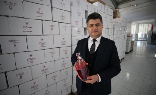 COVİD-19 İLE MAHALLE ÜRETİMİNDEN AVRUPA'YA UZANAN BAŞARI...