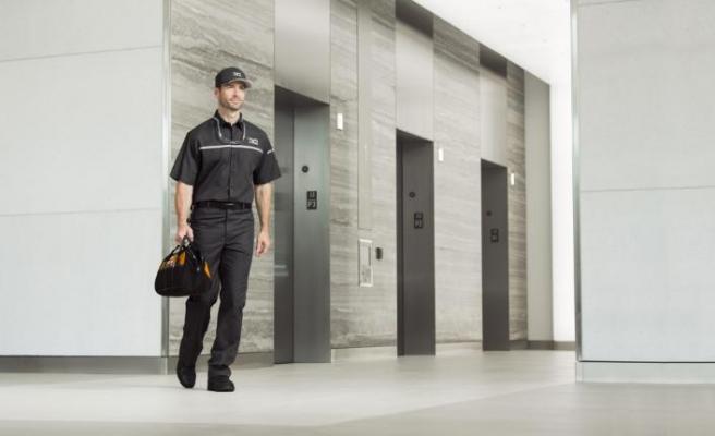 TK ELEVATOR YENİ GLOBAL MARKASI TKE'Yİ DUYURDU