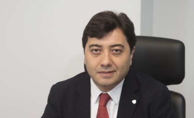 """""""BU SENE YENİLENEBİLİR ENERJİ ÜZERİNE ODAKLANIYORUZ"""""""