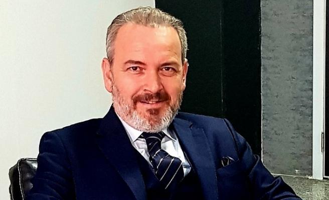 """""""YÜKSEK TEKNOLOJİ VE ROBOTİK ENTEGRASYON İLE KALKINABİLİRİZ"""""""