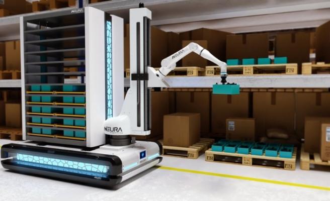 ROBOTİK SEKTÖRÜNÜN 2021 TRENDLERİ NELER OLACAK?