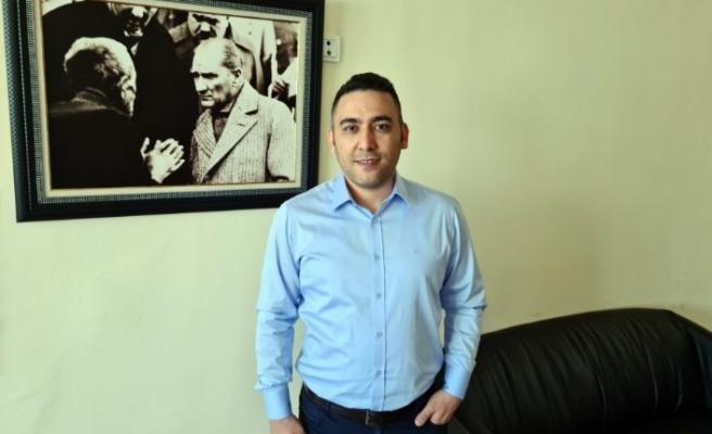 """""""ROBOTLU CNC BESLEMEDE YÜZDE 25 VERİMLİLİK SAĞLADIK"""""""