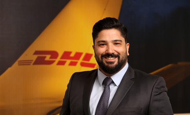 DHL EXPRESS TÜRKİYE'E YENİ CEO