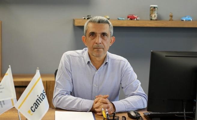 """""""İŞLETMELERİ GELECEĞE TAŞIYAN TEKNOLOJİYİ ÜRETİYORUZ"""""""