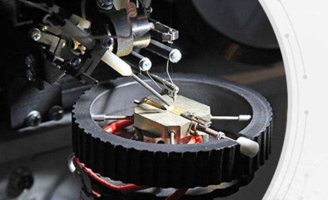 HAMLE, ROBOTİK VE OTOMASYON İLE ÜÇÜNCÜ ÇAĞRIYA ÇIKTI