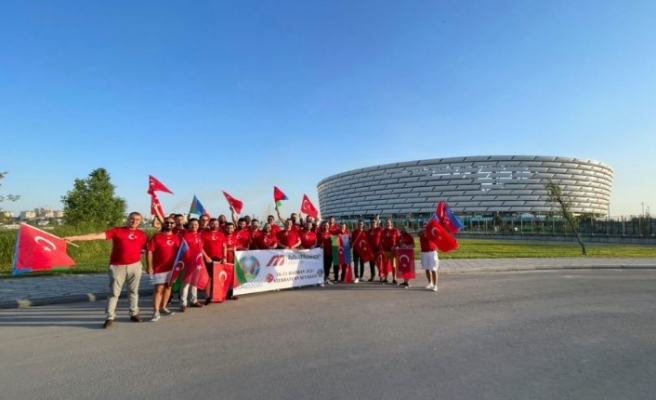 MUTLUSAN'DAN EURO 2020'DE MİLLİ TAKIMA TAM DESTEK