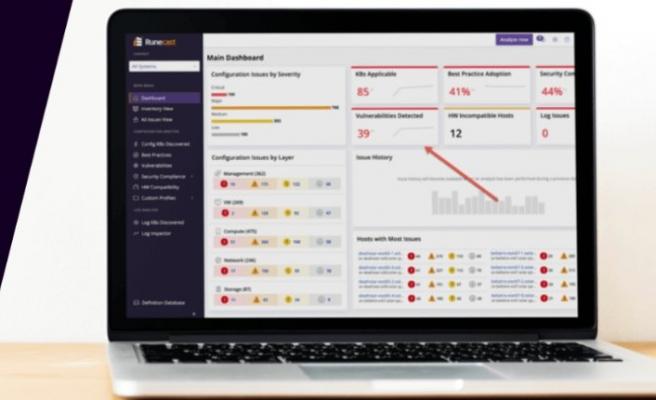 RUNECAST 5.0.2.0 İLE VMWARE'DEKİ YENİLİKLER NELER?