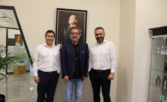 "AKSAN KOZMETİK ""CANİAS4.0 TEKNOLOJİLERİ"" DEDİ"