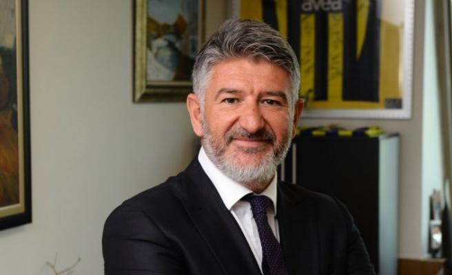 """""""KRİZİ ROBOTLU OTOMASYON İLE FIRSATA DÖNÜŞTÜREBİLİRİZ"""""""