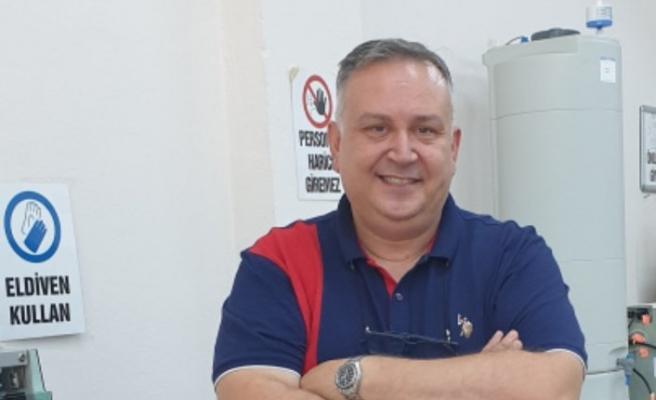 'SIFIR ATIKSU' PROJELERİNE TÜBİTAK DESTEĞİ