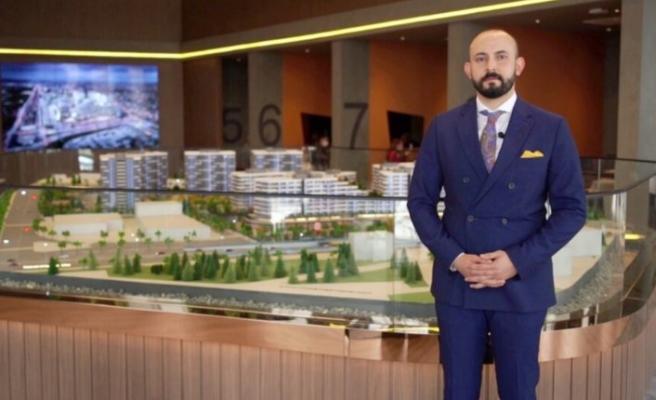 """""""VELUX ANKARA'DA MAĞAZALAR SATIŞA AÇILDI"""""""