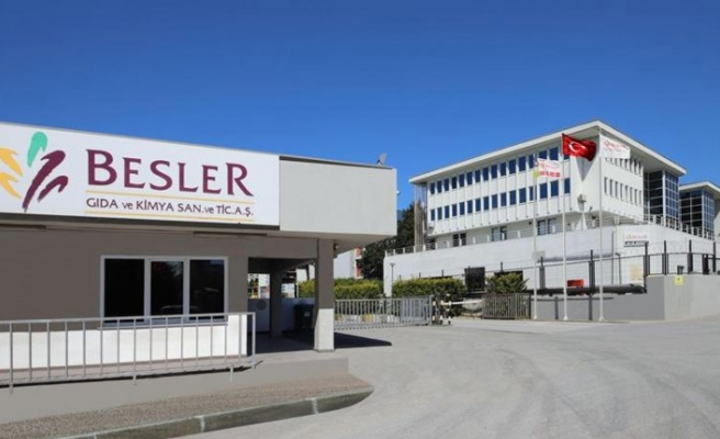 BESLER AR-GE MERKEZİ 59 YENİ PROJE HAYATA GEÇİRDİ