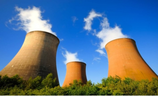 NÜKLEER ENERJİ İÇİN 30 MİLYON DOLARLIK PROJE GELİYOR