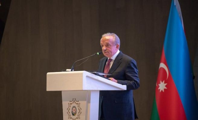 CENGİZ HOLDİNG AZERBAYCAN'DAKİ ÜÇ BÖLGEDE MADEN ARAYACAK
