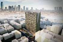 Türkiye'nin En Yeşil Binasının Tercih Oldu