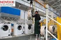Beyaz Eşya Sektöründe Robotik Etiketlemeye Geçildi