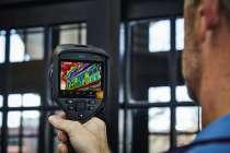 Gelişmiş Termal Görüntüleme Kameraları ile Üstün Doğruluk