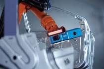 3B Görüntü Kontrol İle Robot Yönlendirme