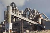 Çimento Sektöründe Üretim Artıyor
