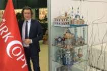 Kombassan Kağıt Genel Müdürü Cemalettin Tunç Efe'nin iş gündemi...