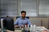 Lindal Turkey Paketleme Satış Müdürü Özbay Karadar'ın iş gündemi...