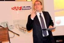 Saf Holland Türkiye Genel Müdürü Bilal Azizoğlu'nun iş gündemi…