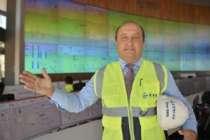 Cengiz Holding Genel Koordinatörü Ömer Mafa'nın iş gündemi…